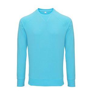 Bright Ocean Men's Sweatshirt