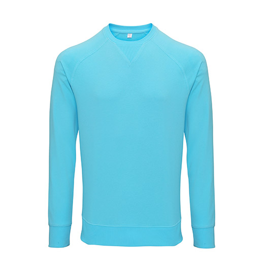 Bright Ocean Men's Sweatshirt