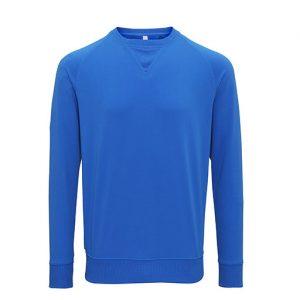 Palace Blue Sweatshirt