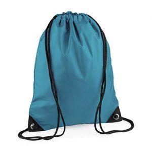 Ocean Blue Gym sac
