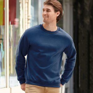 Adult Crew Neck Sweatshirt