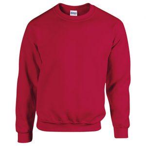 Garnet Crew Neck Sweatshirt