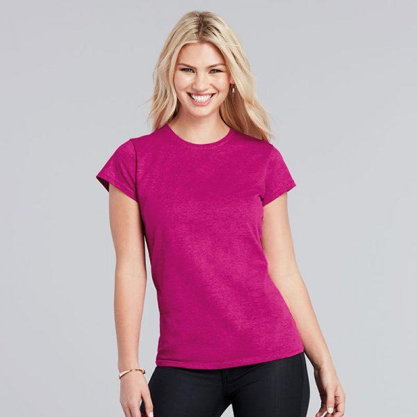 Womens Softstyle T-Shirts