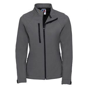 Titanium Softshell Jacket