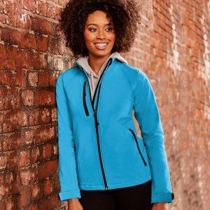 Women's Jackets & Waterproofs