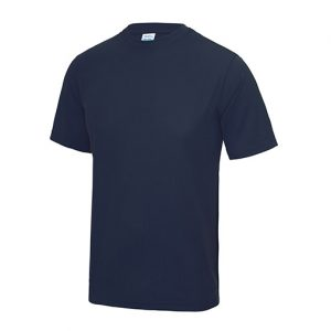 Oxford Navy Mens Cool T