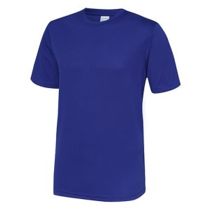 Reflex Blue Mens Cool T