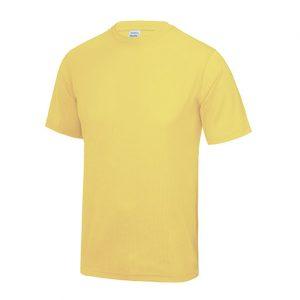 Sherbet Lemon Mens Cool T