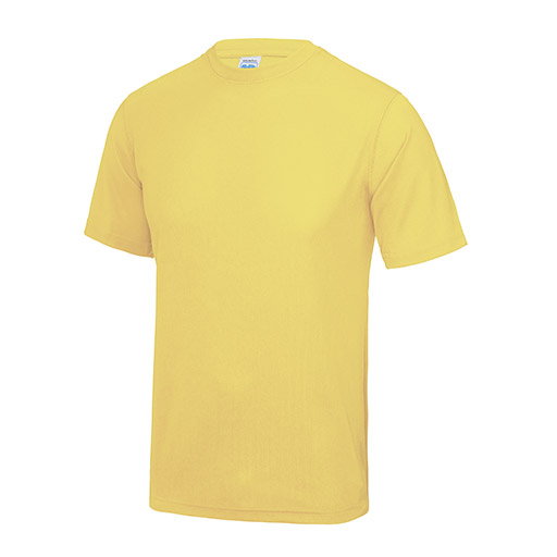 Sherbet Lemon Mens Cool T