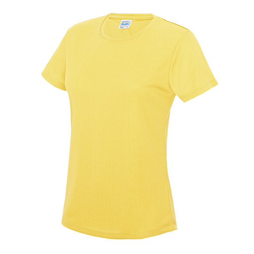 Sherbet Lemon Girlie Cool T
