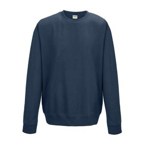 JH030 Airforce Blue Sweatshirt