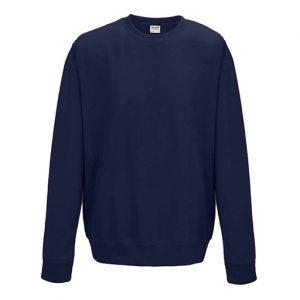 JH030 New French Navy Sweatshirt