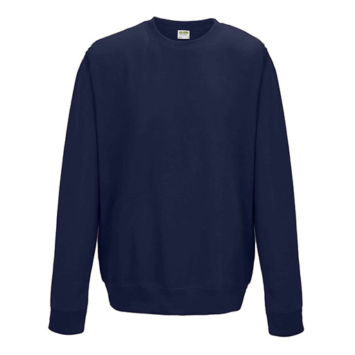 JH030 New French Navy Sweatshirt