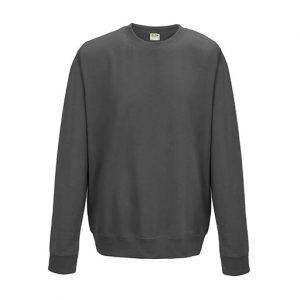 JH030 Storm Grey Sweatshirt