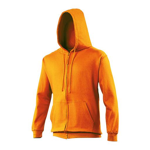 JH050 Orange Crush Zoodie