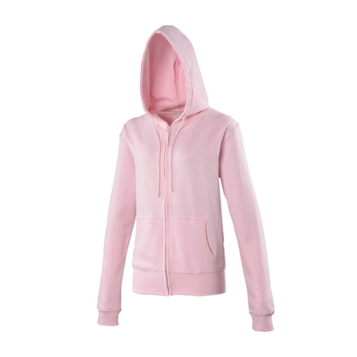 BabyPink Girlie Zoodie