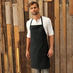 apron no pockets