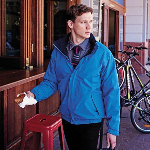 men's dover coat