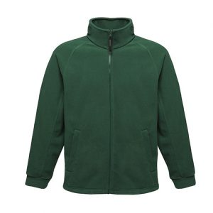 Bottle Green Thor Fleece
