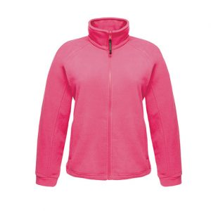 Hot Pink Thor Fleece