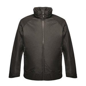 Black Ashford Jacket