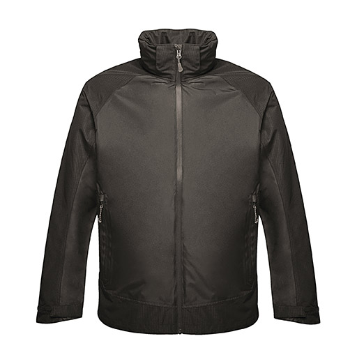 Black Ashford Jacket