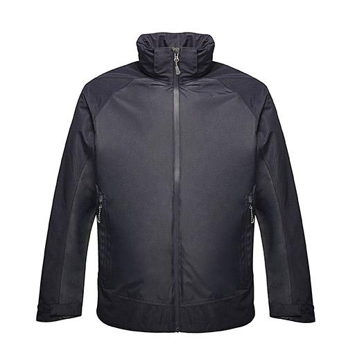 Navy Ashford Jacket