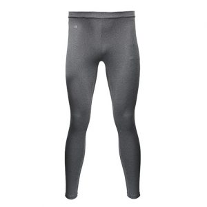 Heather Grey Rhino Baselayer Leggings
