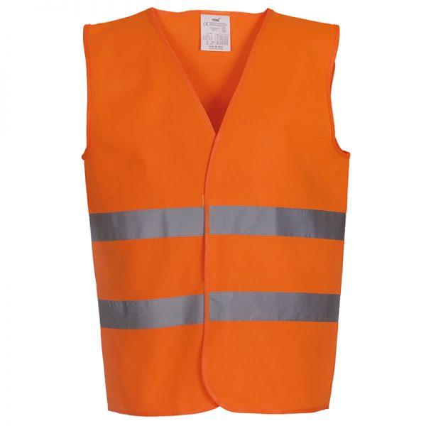 Orange High-Vis