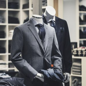 Classic Corporate Wear Category Image