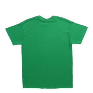 green softstyle t shirt