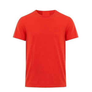 red softstyle t shirt