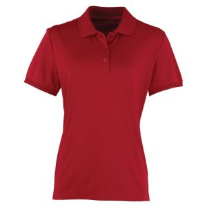 womens burgundy shirt placeholder