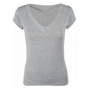 womens premium v neck t shirt