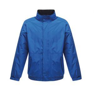 Oxford Dover Jacket