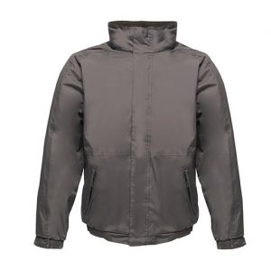 SealGrey Black Dover Jacket