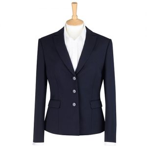 Ritz jacket navy mannequin