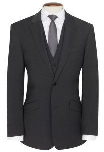 avalino jacket mannequin charcoal