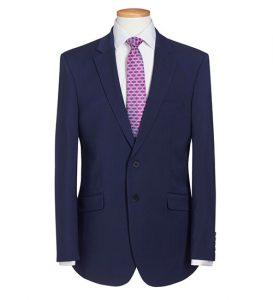 Avalino Jacket Mid Blue