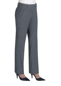 Genoa Trousers Light Grey