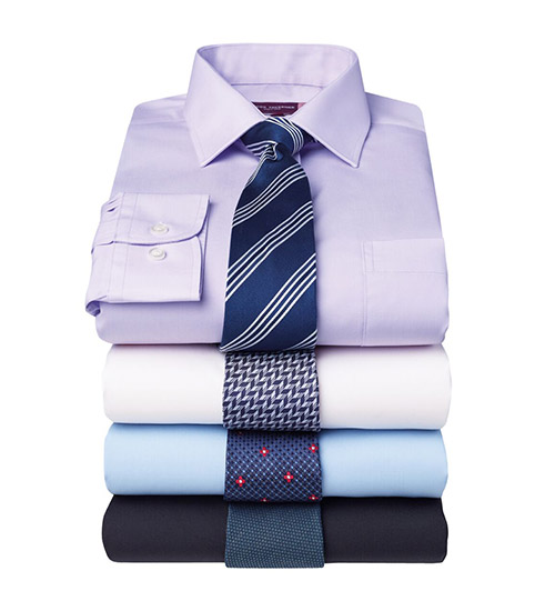 Rapino Shirt Stack