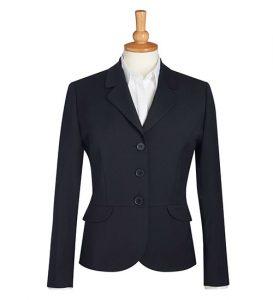 Susa Jacket Black