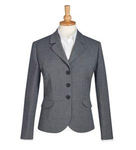 Susa Jacket Light Grey
