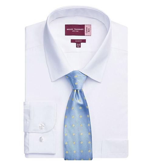 alba shirt white