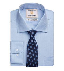 altare shirt blue