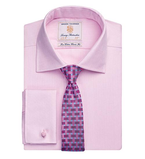 andora shirt pink