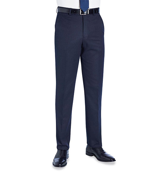 apollo trousers navy
