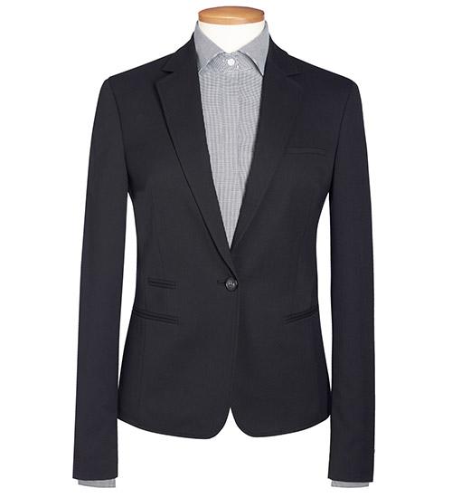 ariel jacket black