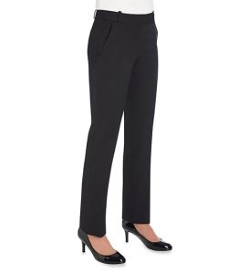 astoria trouser black