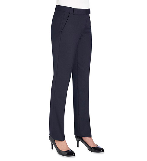 astoria trouser navy